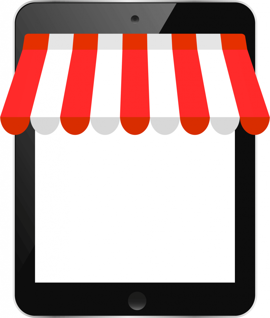 Ipad Online Shop